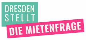 """""""Dresden Pieschen stellt die Mietenfrage"""""""